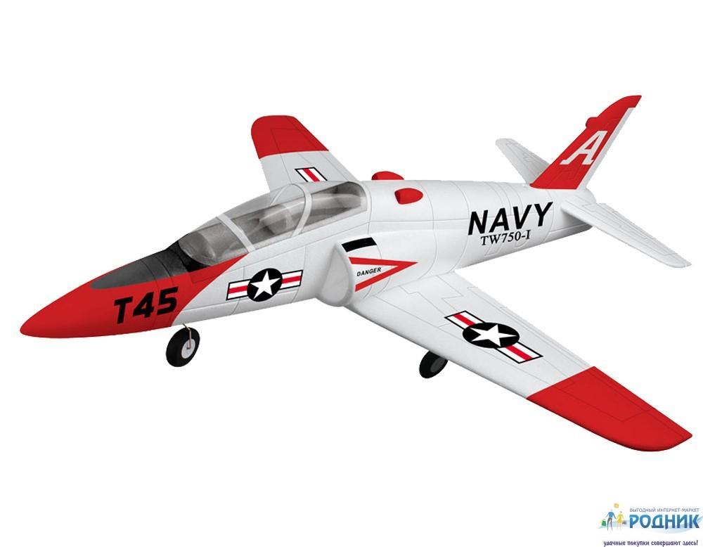 Реактивный самолёт VolantexRC Goshawk T45 RTF на р/у