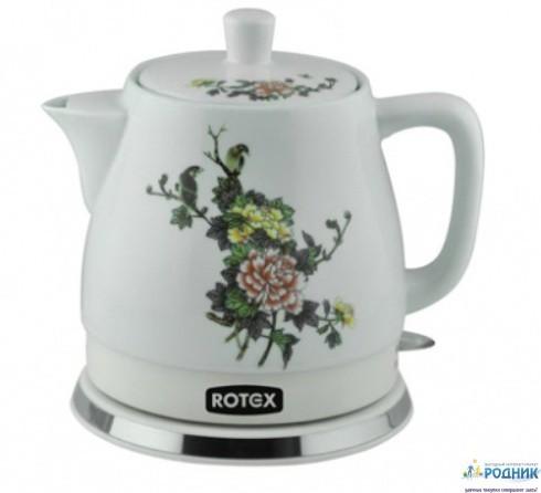 Электрический чайник Rotex RKC41-P
