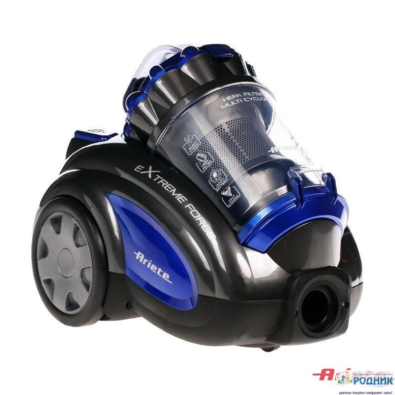 Пылесос Ariete 2200 Вт Циклон