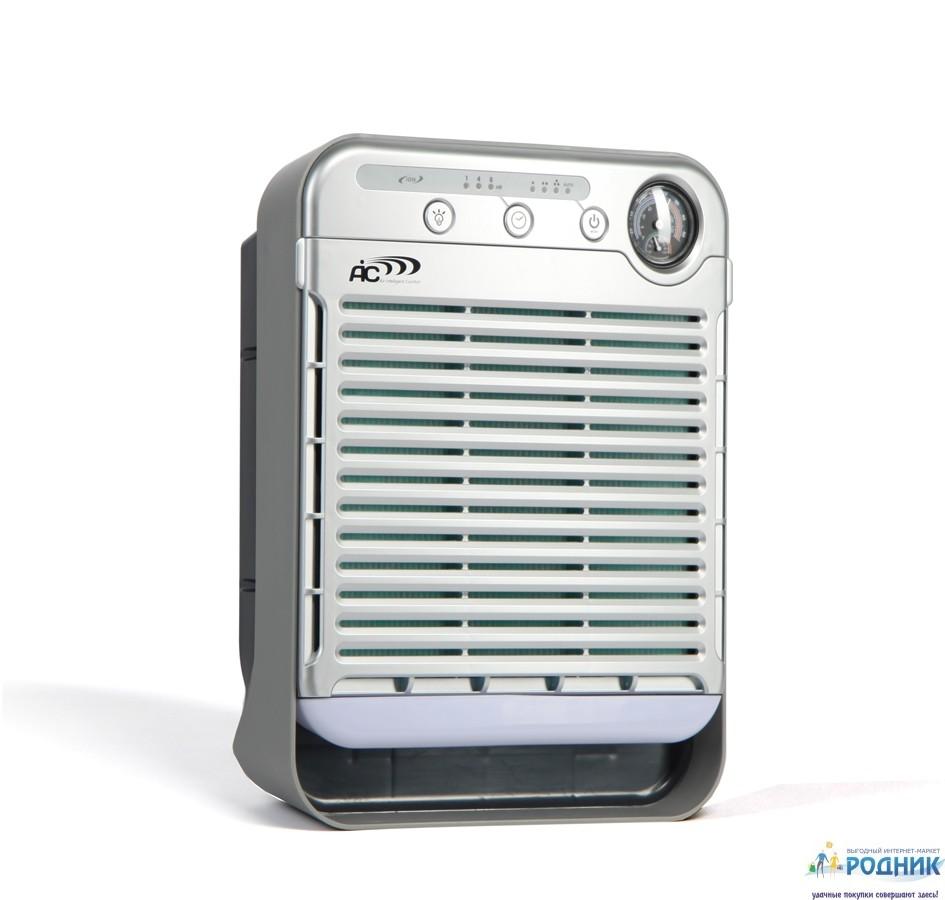 Очиститель воздуха AirComfort на 20 кв.м.