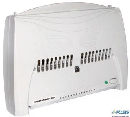 Очиститель воздуха Супер + Эко-С на 30 кв.м.