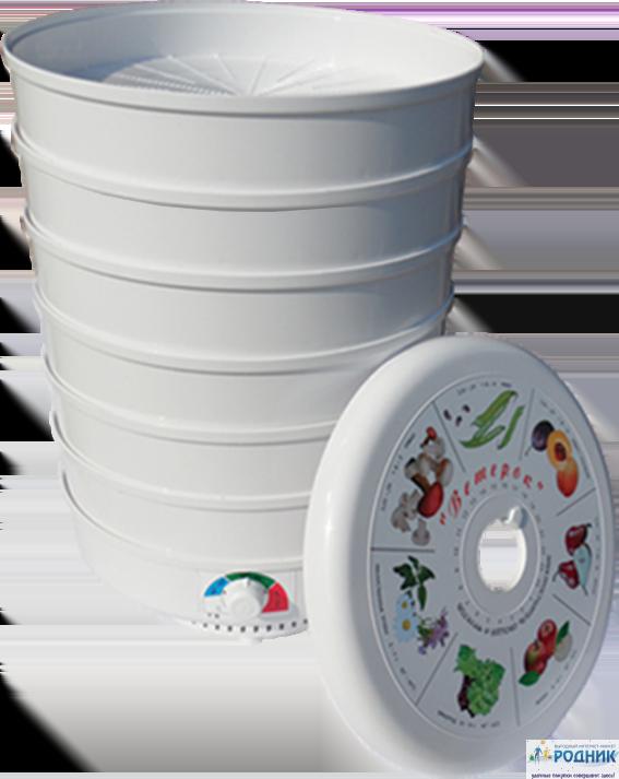 Сушилка для фруктов и овощей Ветерок -2 ЭСОФ-0,6/220