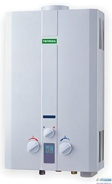 Автоматическая газовая колонка Termaxi 10 л/мин