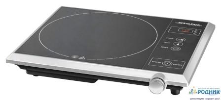 Сверхпрочная плита индукционная STEBA 26 см (Германия)