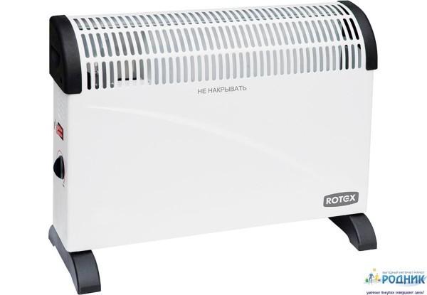 Конвектор Rotex RCX 200-H