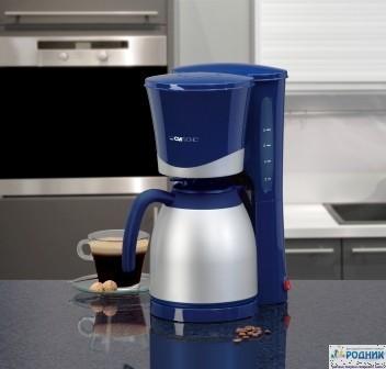Кофеварка Clatronic KA 3327