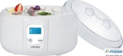 Йогуртница Vinis 5000 C/Р/W