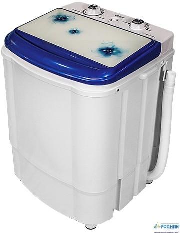Деликатная стиральная машина VIMAR на 4 кг JTG