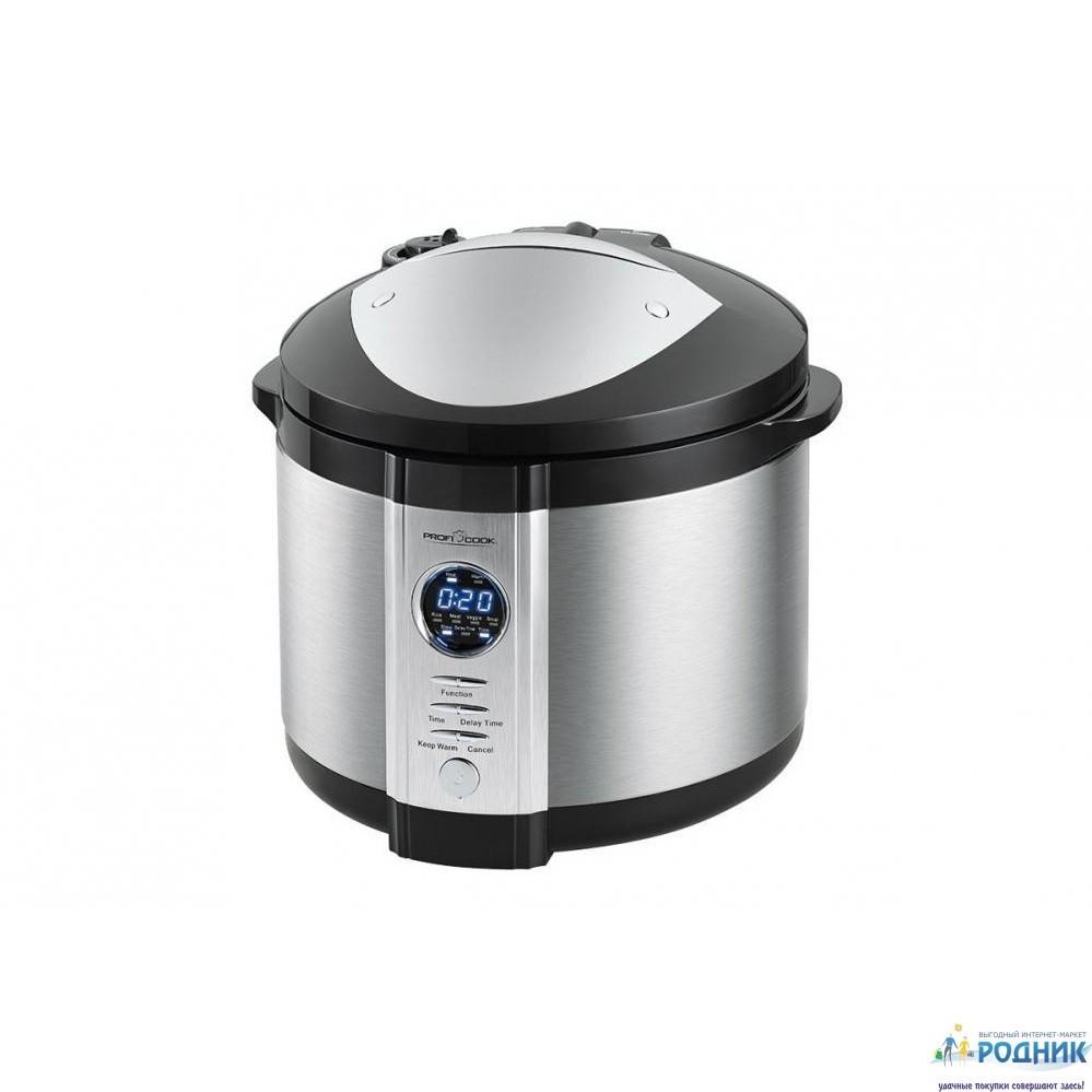 Мультиварка Profi Cook PC-DDK 1076