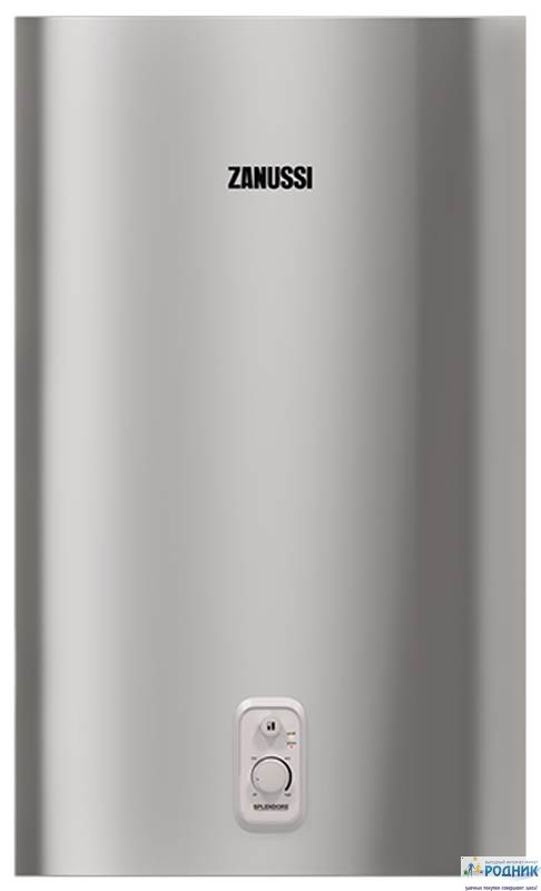 Водонагреватель Zanussi ZWH/S 80 Splendore Silver