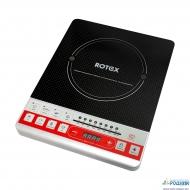 Индукционная плита Rotex на 7 программ