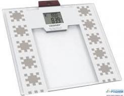 Весы напольные электронные Zelmer 34Z018 White