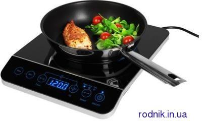 Индукционная плита Medion Quigg MD 16343