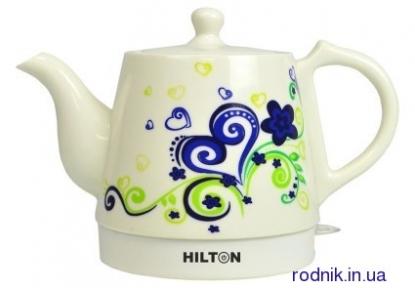 Чайник Hilton WK 9233