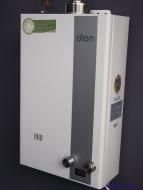Газовая колонка DION турбо 8 л/мин
