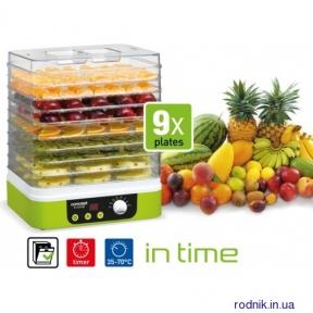 Электросушилка для овощей и фруктов CONCEPT SO-1060