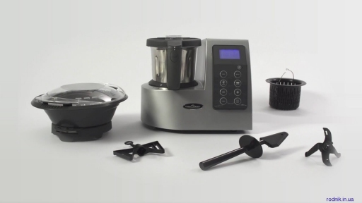 Кухонный комбайн PROFI COOK PC-MKM 1074