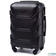 Мини чемодан пластиковый Wins Modern (ручная кладь)