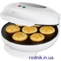 Аппарат для приготовления кексов Clatronic MM 3336
