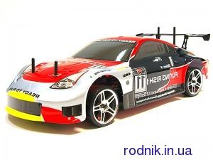Гоночный авто Nissan 350z Himoto DRIFT TC HI4123 для дрифта