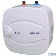 Бойлер Willer 10 литров (под мойкой)