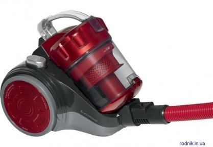 Пылесос энергосберегающий Clatronic BS 1302