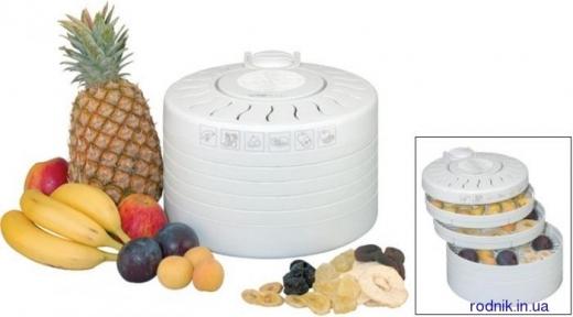Сушилка для фруктов Clatronic DR 2751 / Bomann DR 435