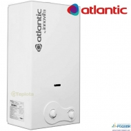 Газовая колонка пьезо Atlantic MAX 22 кВт