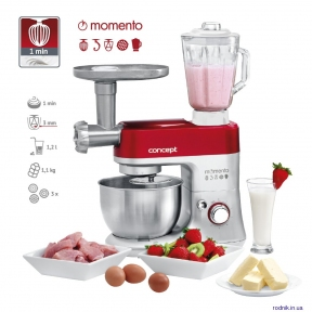 Кухонный комбайн CONCEPT RM-4421