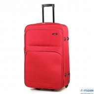 Средний чемодан Members Topaz (Красный)