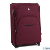 Большой дорожный чемодан Wins Kleo (2 колеса)