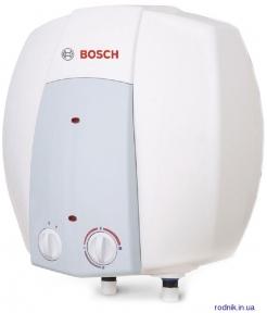 Бойлер Bosch T2000 15 л (под мойкой)