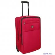 Чемодан средний Skyflite Transit Red (Великобритания)