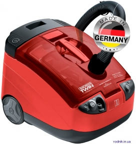 Моющий пылесос Thomas Twin Helper (Германия)