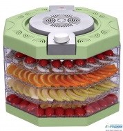 Сушилка для овощей и фруктов Vinis VFD-410G