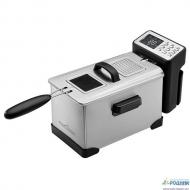 Электронная фритюрница PROFI COOK на 3 литра (с фильтром)