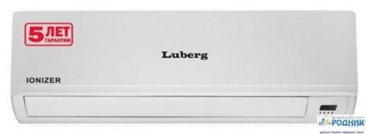 Кондиционер LUBERG Deluxe 09