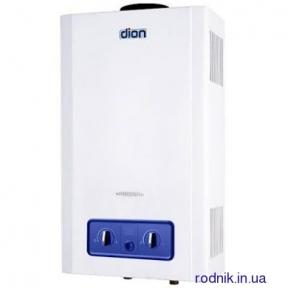 Газовая колонка DION JSD 12 премиум