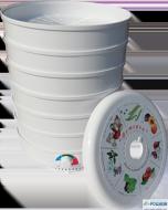 Сушилка для фруктов и овощей Ветерок 600 Вт