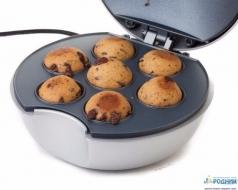 Аппарат для приготовления кексов CLATRONIC DM3496
