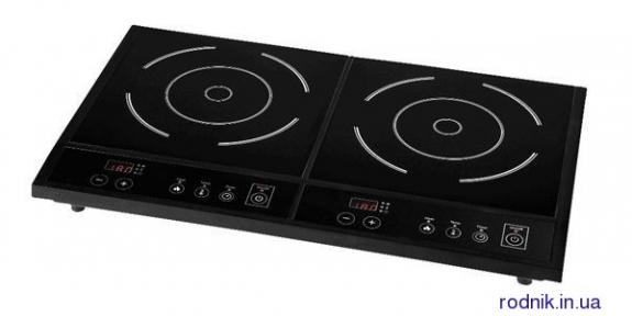 Индукционная плита Clatronic EKI 3184