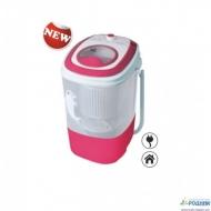 Мини стиральная машина HILTON MWA 3102 + подарок