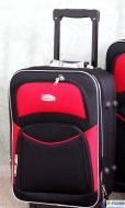 Маленький чемодан (ручная кладь) ROGAL TRAVEL