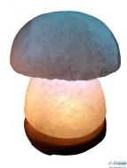 Соляной светильник Гриб 5-6 кг (Украина)