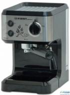 Кофеварка эспрессо FIRST 1100 Вт (Австрия)