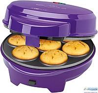 Аппарат для выпечки 3 в 1 CLATRONIC DMC 3533 Lilac