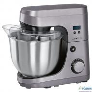 Кухонный комбайн тестомес CLATRONIC 600W Titan