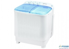 Мини стиральная машина Liberton на 6,2 кг ТК