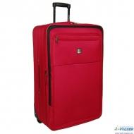 Чемодан большой Skyflite Transit Red (Великобритания)