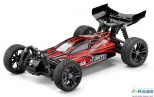 Скоростная багги Himoto Tanto E10XBL на р/у